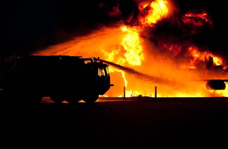 Fire Control Systems Company | Gentech Services